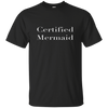 Certified Mermaid, Apparel  | Evan Mila - EvanMila.com