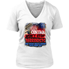 Image of Limited Edition -Gun Control Won't Stop Terrorists, Unisex Shirt  | Evan Mila - EvanMila.com