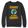 Limited Edition - Gimme All Your Candy!, Crewneck Fleece  | Evan Mila - EvanMila.com