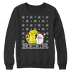 Limited Edition - Beer Christmas (#2), Crewneck Fleece  | Evan Mila - EvanMila.com