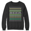 Limited Edition - Beer Christmas(#1), Crewneck Fleece  | Evan Mila - EvanMila.com