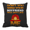 Limited Edition -  Don't you wish, Pillow Cases  | Evan Mila - EvanMila.com