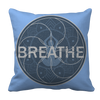Image of Limited Edition - Breathe Yoga, Pillow Cases  | Evan Mila - EvanMila.com
