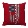 Image of Limited Edition - Thank You Flag, Pillow Cases  | Evan Mila - EvanMila.com