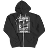 2nd Amendment Rated E for Everyone, Zipper Hoodie  | Evan Mila - EvanMila.com