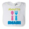 About To Smash - 1, Bibs  | Evan Mila - EvanMila.com