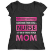 Image of Limited Edition - There Aren't Many Things I Love More Than Being A Nurse But One Of Them Is Being A Mom