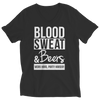 Image of Limited Edition - Blood Sweat & Beers Work Hard, Party Harder!, Unisex Shirt  | Evan Mila - EvanMila.com