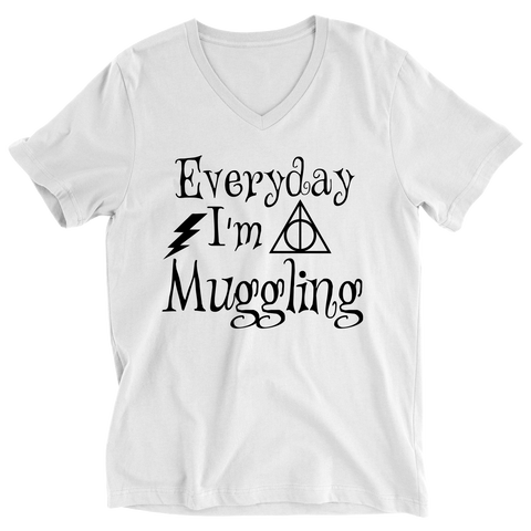 Limited Edition - Everyday I'm A Muggling