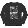 Limited Edition - 2017 The year I meet my baby boy, Unisex Shirt  | Evan Mila - EvanMila.com