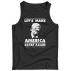 Image of Limited Edition - Let's Make America Again, Unisex Shirt  | Evan Mila - EvanMila.com