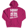 Image of Limited Edition - Squat Because No One Raps About Little Butts, Unisex Shirt  | Evan Mila - EvanMila.com