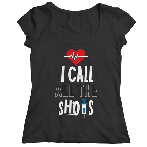 I Call All the Shots 1, Unisex Shirt  | Evan Mila - EvanMila.com