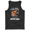 Image of I've tried everything but I can't quit smoking, Unisex Shirt  | Evan Mila - EvanMila.com