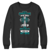 I am Christian, Crewneck Fleece  | Evan Mila - EvanMila.com