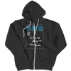 Ever nurse Has A Best Friend, Zipper Hoodie  | Evan Mila - EvanMila.com