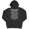 Put Christ Back In Christianity, Hoodie  | Evan Mila - EvanMila.com