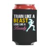 Train Like A Beast Look Like A Beauty, Can Wraps  | Evan Mila - EvanMila.com