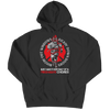 Image of Bustin Out Windows, Hoodie  | Evan Mila - EvanMila.com