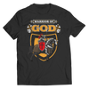 Warrior Of God, Unisex Shirt  | Evan Mila - EvanMila.com