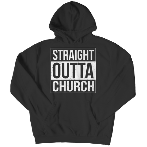 Limited Edition - Straight Outta Church