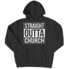Image of Limited Edition - Straight Outta Church
