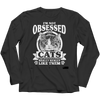 Image of I'm Not Obsessed With Cats, Unisex Shirt  | Evan Mila - EvanMila.com