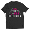 Limited Edition -  This Girl Loves Halloween, Unisex Shirt  | Evan Mila - EvanMila.com