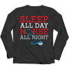 Image of Limited Edition - Sleep All Day Nurse All Night