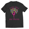 Limited Edition - Yoga Girls Are Twisted, Unisex Shirt  | Evan Mila - EvanMila.com