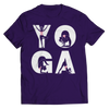 Limited Edition - Yoga Positions, Unisex Shirt  | Evan Mila - EvanMila.com