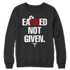 Image of Nurses Earned Not Given - Unisex Shirt