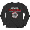 Image of Real Men Fight Fire