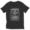 Image of Firefighter Old Time Quality American Thick Skinned Warrior, Unisex Shirt  | Evan Mila - EvanMila.com