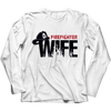 Firefighter Wife Shirt, Unisex Shirt  | Evan Mila - EvanMila.com