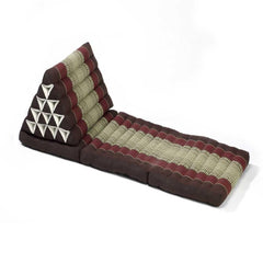 Cushions - Triangle Yoga & Relaxation Lounger