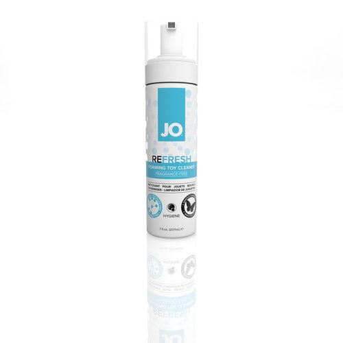 JO® REFRESH - FOAMING TOY CLEANER 50ml