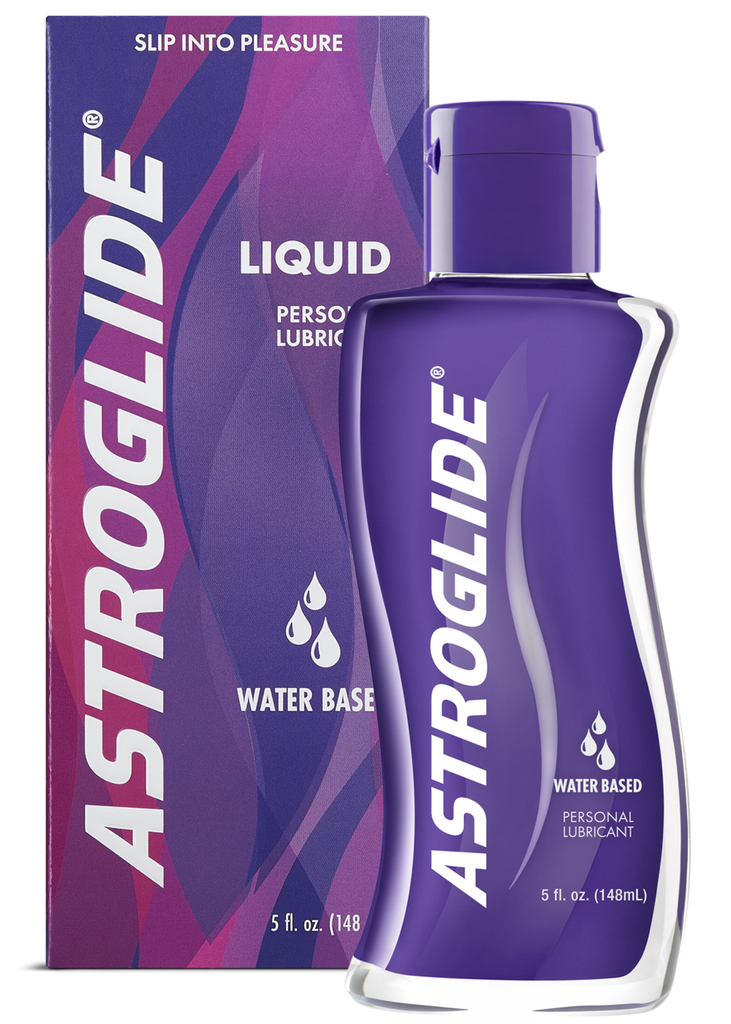 Astroglide Water Based Lubricant 148ml