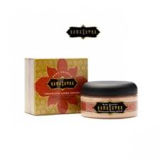 KamaSutra Kissable Massage Cream: Strawberry Creme