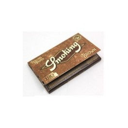 Brown Double Rolling Papers