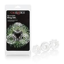 Reversible Ring Set Calextics