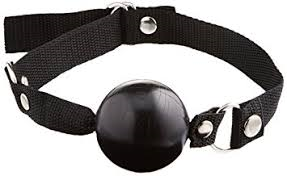 Fetish Beginners Ball Gag