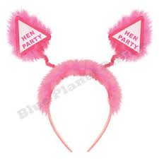 Hens Party Headbands