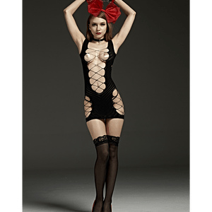 RIMES I'm Yours BODYSTOCKING Dress