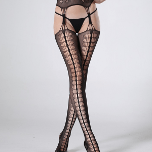 Cindylove BODY STOCKINGS O/S 4845