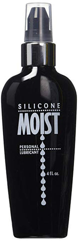 MOIST Silicone Lotion Oil Based