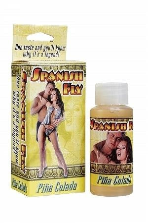 Spanish FLY Sex Liquid Natural or Pina Colada