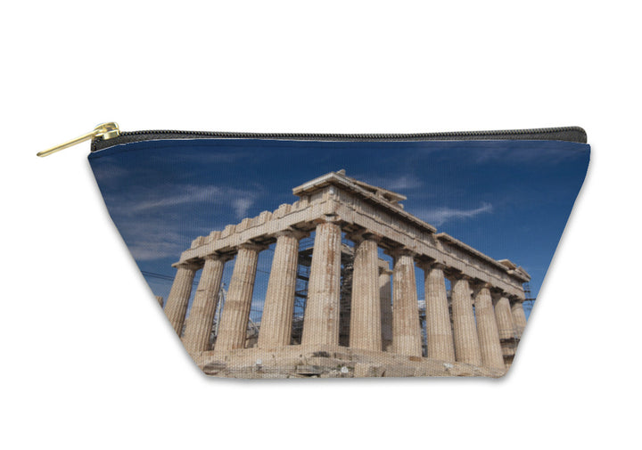 Accessory Pouch - Parthenon Acropolis - Athens, Greece