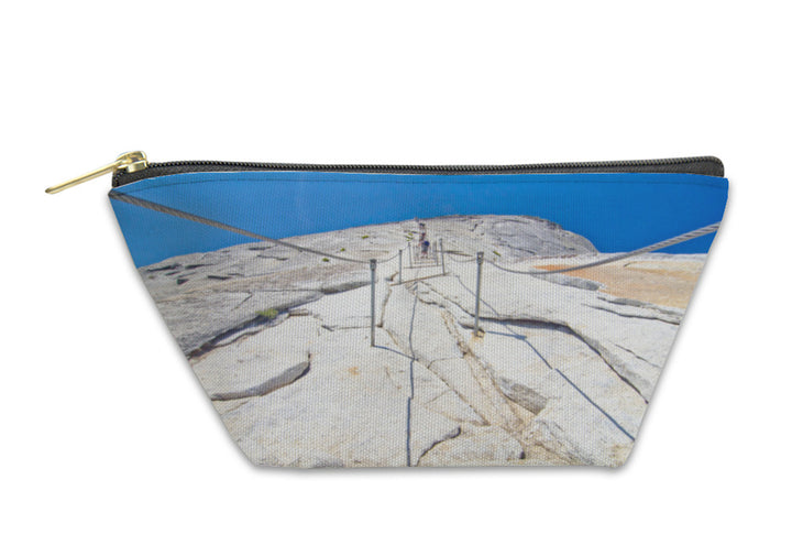 Accessory Pouch - Hiking Half Dome - Yosemite National Park
