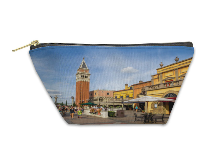 Accessory Pouch, Italy Pavilion Epcot Center